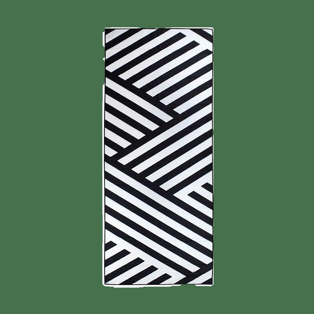Image of Pau  Beach  Towel