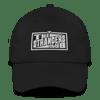 The Strangers Club Logo Baseball Cap