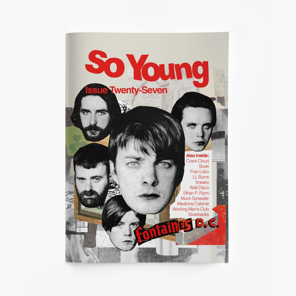 Image of So Young Issue Twenty-Seven