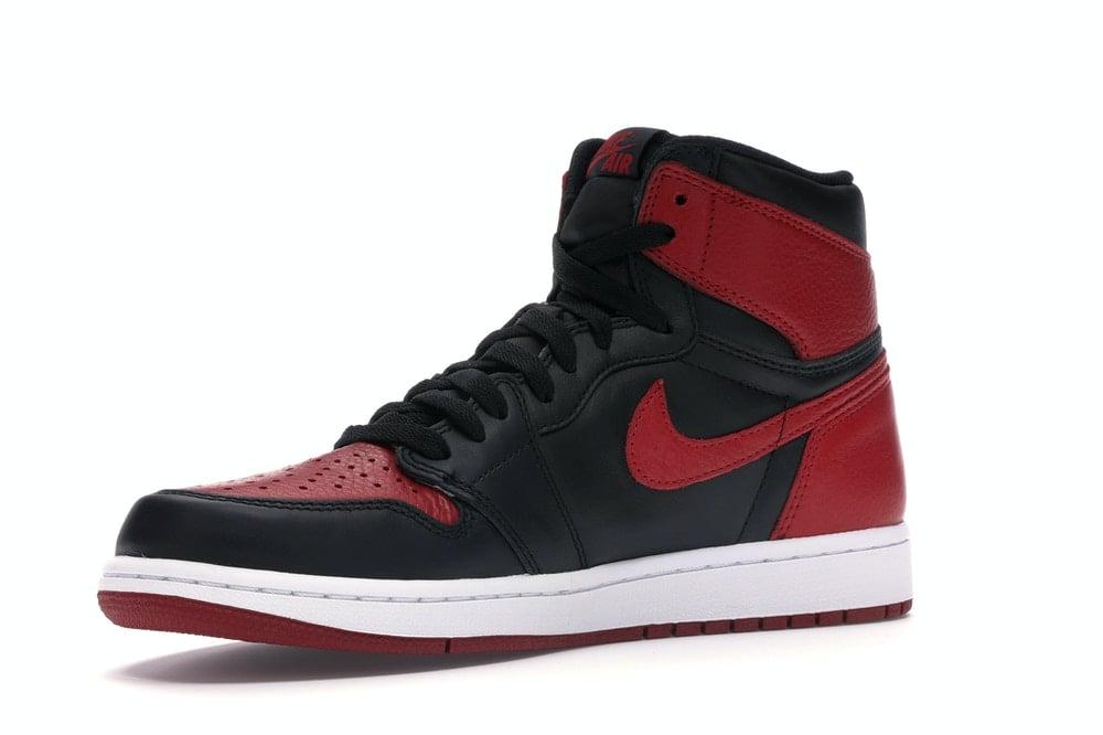 """Image of Nike Retro Air Jordan 1 """"Banned"""" (2016) SZ 11"""