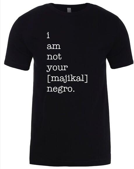 Image of [majikal] negro