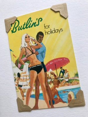 Image of Butlin's