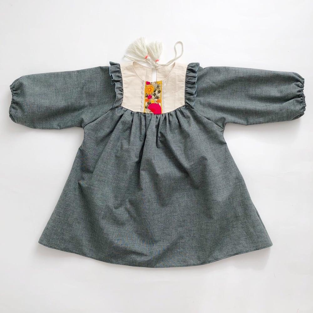 Image of Laney Tunic Dress