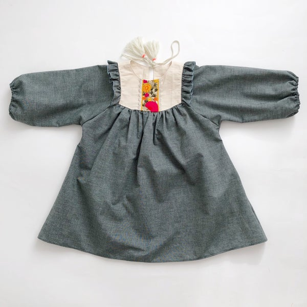 Image of Laney Tunic Dress