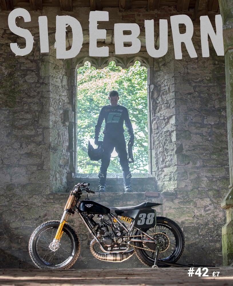 Image of Sideburn 42