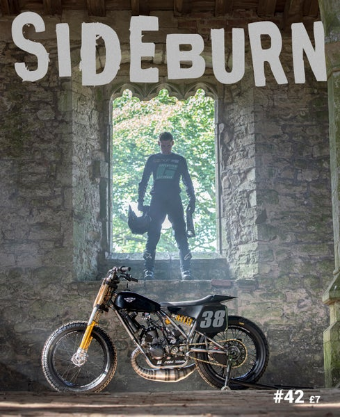 Image of Sideburn 42