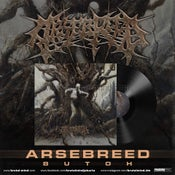 Image of ARSEBREED-BUTOH VINYL