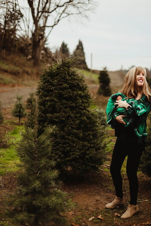 Image of Reserved for Haleigh - Tree farm pics