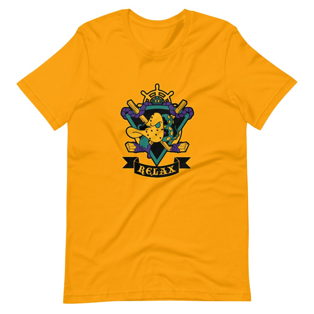 Mighty Relax Tee