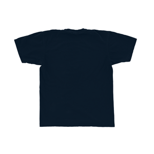 Image of 1 Year Tee (Navy Blue)