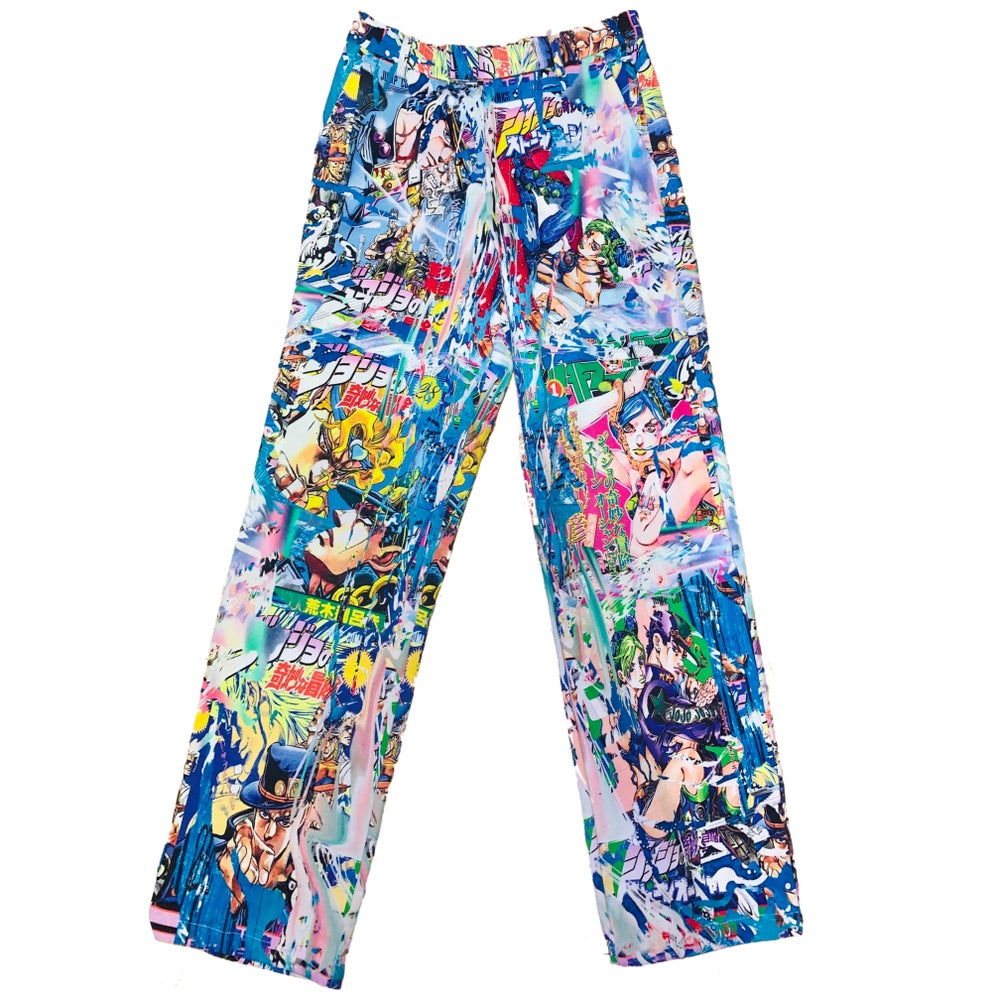 Image of JoJo Fusion Pants