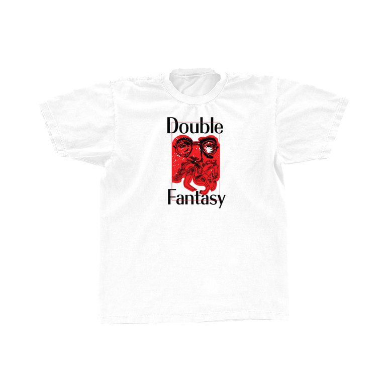 Image of Double Fantasy Tee