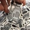 VX1000 Sticker