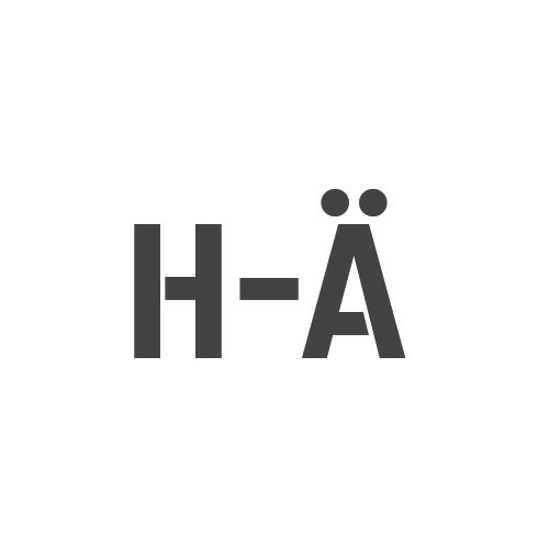 Image of H-A
