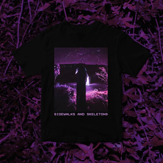 Image of Official 'Entity' T-shirt