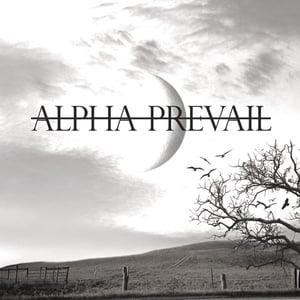Image of Alpha Prevail Full Length CD