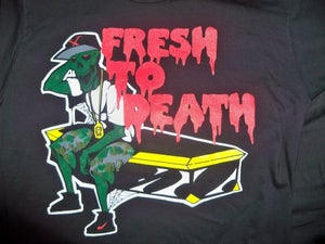 Image of Fresh to Death