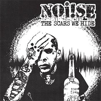 Image of Noi!se - The Scars We Hide LP