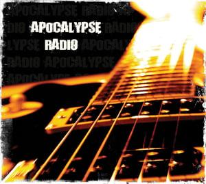 Image of APOCALYPSE RADIO CD - Order NOW!!