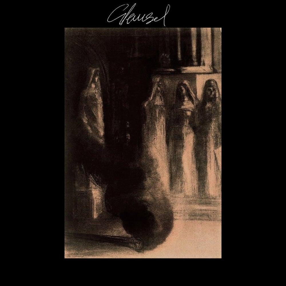 """Image of GLEMSEL """"unavngivet"""" CD"""