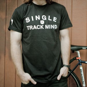 Image of SINGLE TRACK MIND SHIRT