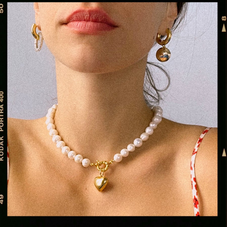 Image of Nona necklace