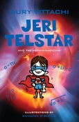 Image of Jeri Telstar and the Math-a-magician