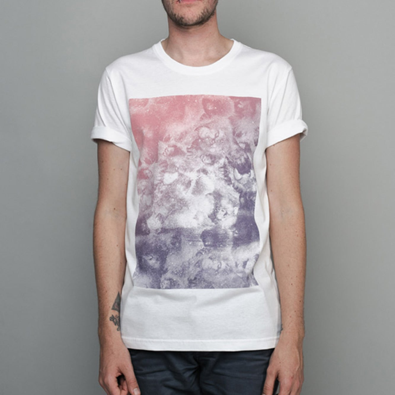 Image of Macaques Tee