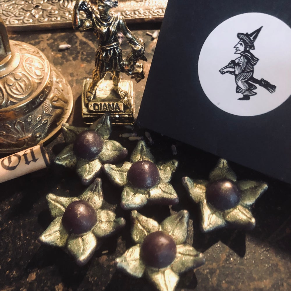 Image of Belladonna Wax Melts By COSMICWYRD