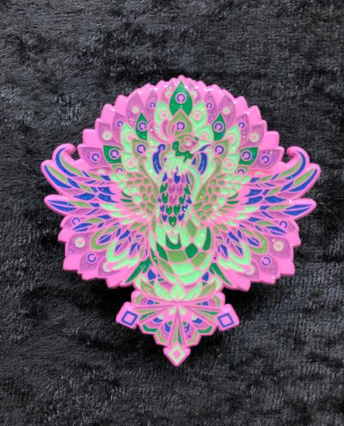 Image of Opulent Eye of Kwan-yin x Munkie Strike