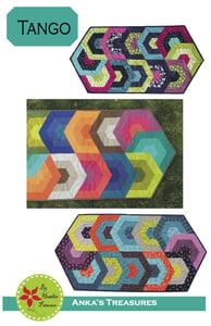 Image of Tango Paper Pattern