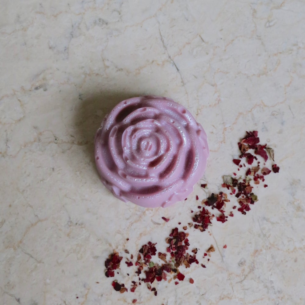 Image of ROSE LABYRINTH SOAP