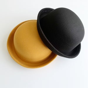 Image of Bowler Hats