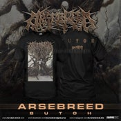 Image of ARSEBREED -BUTOH TS/LS