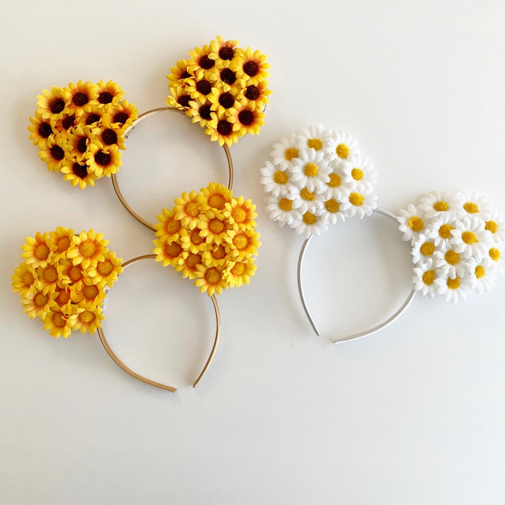 Image of Daisy Mouse Ears