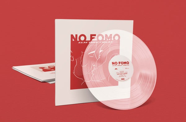 Image of NO FOMO [Vinyl]