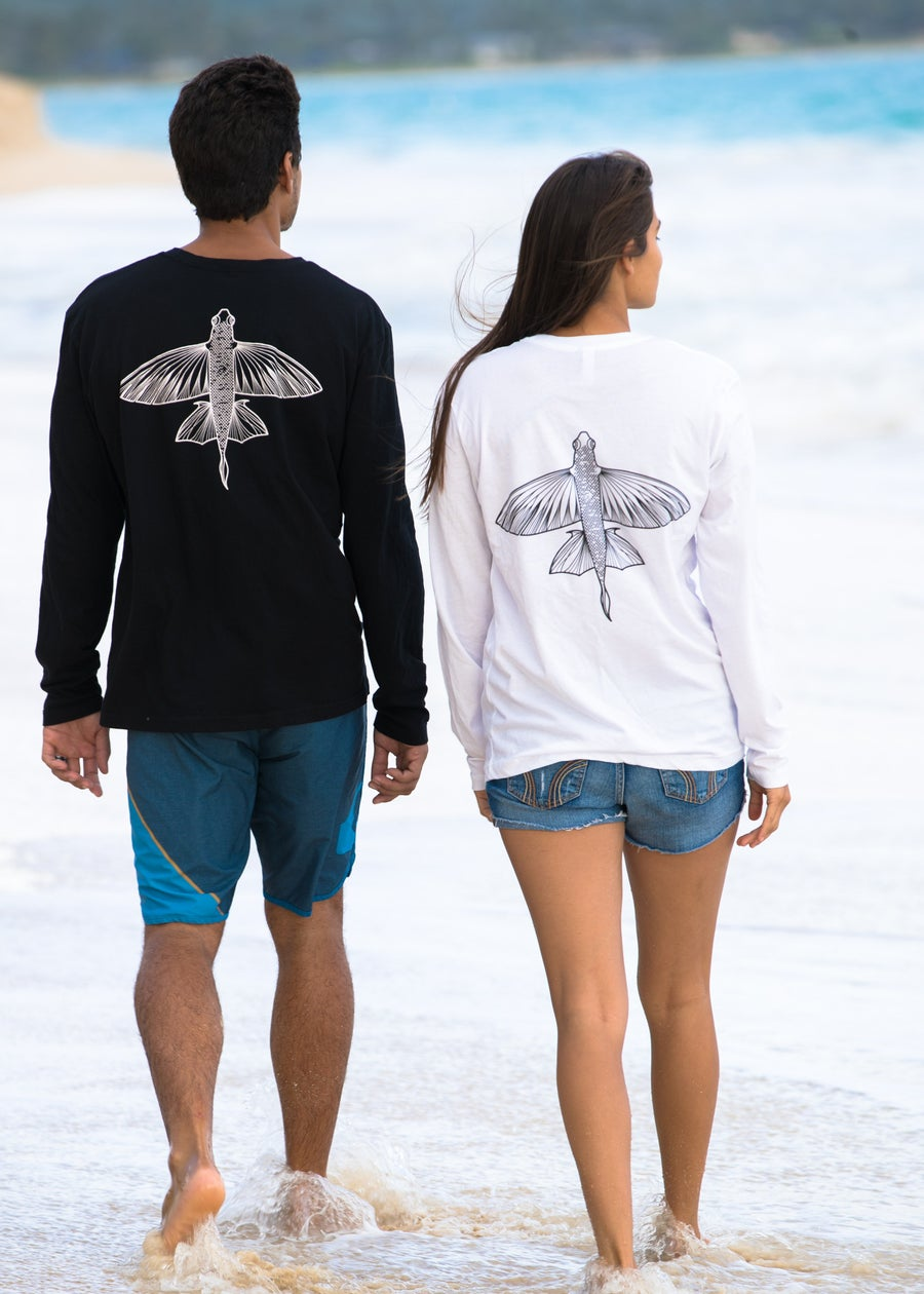 Image of Puakea Long Sleeve T-Shirt
