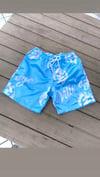 Villi'age Shirt and Shorts set
