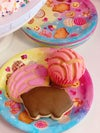 Pan Dulce -Party Goods