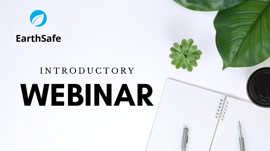 Image of Introductory Webinar