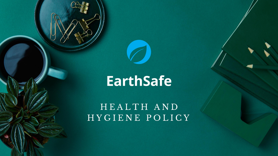 Image of Health and Hygiene Policy