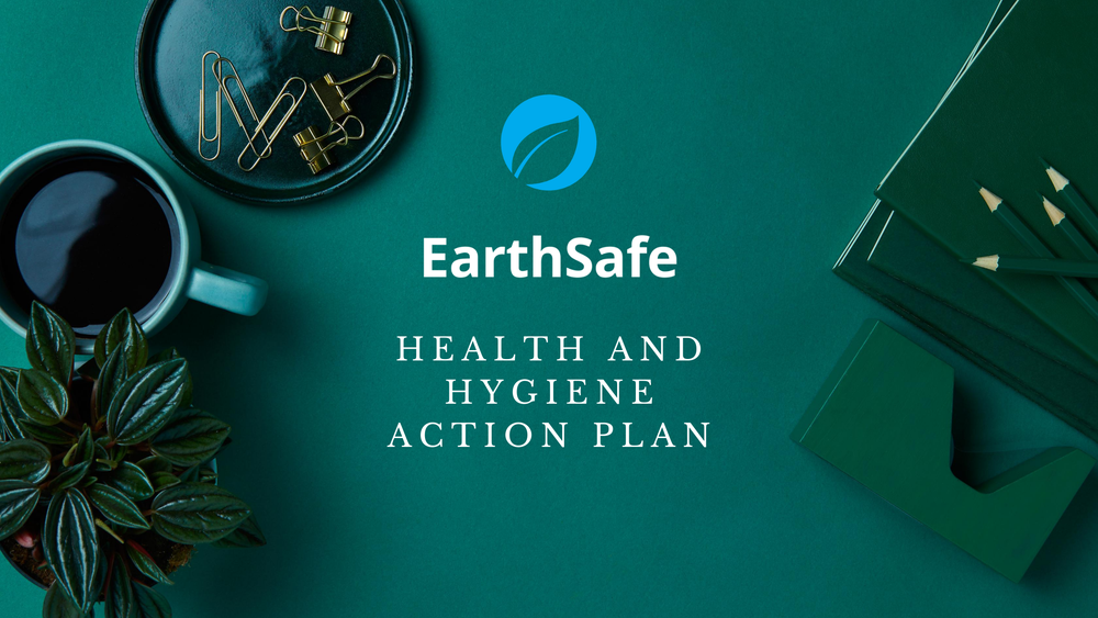Image of Health and Hygiene Action Plan