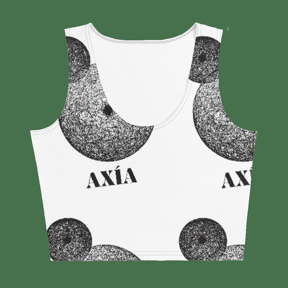 Image of Axia Crop Top