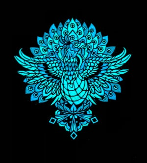 Image of Regal Eye of Kwan-yin x Munkie Strike