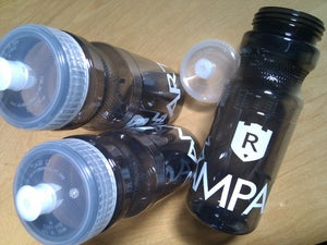 Image of RAMPART 24oz. WATER BOTTLES