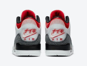 "Image of Air Jordan 3 CO.JP ""Denim"""