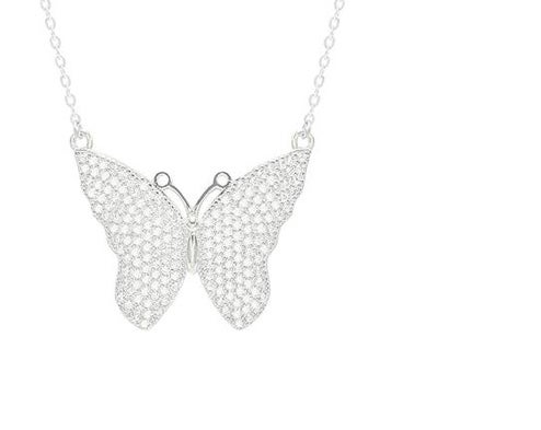 Image of Butterfly Glam
