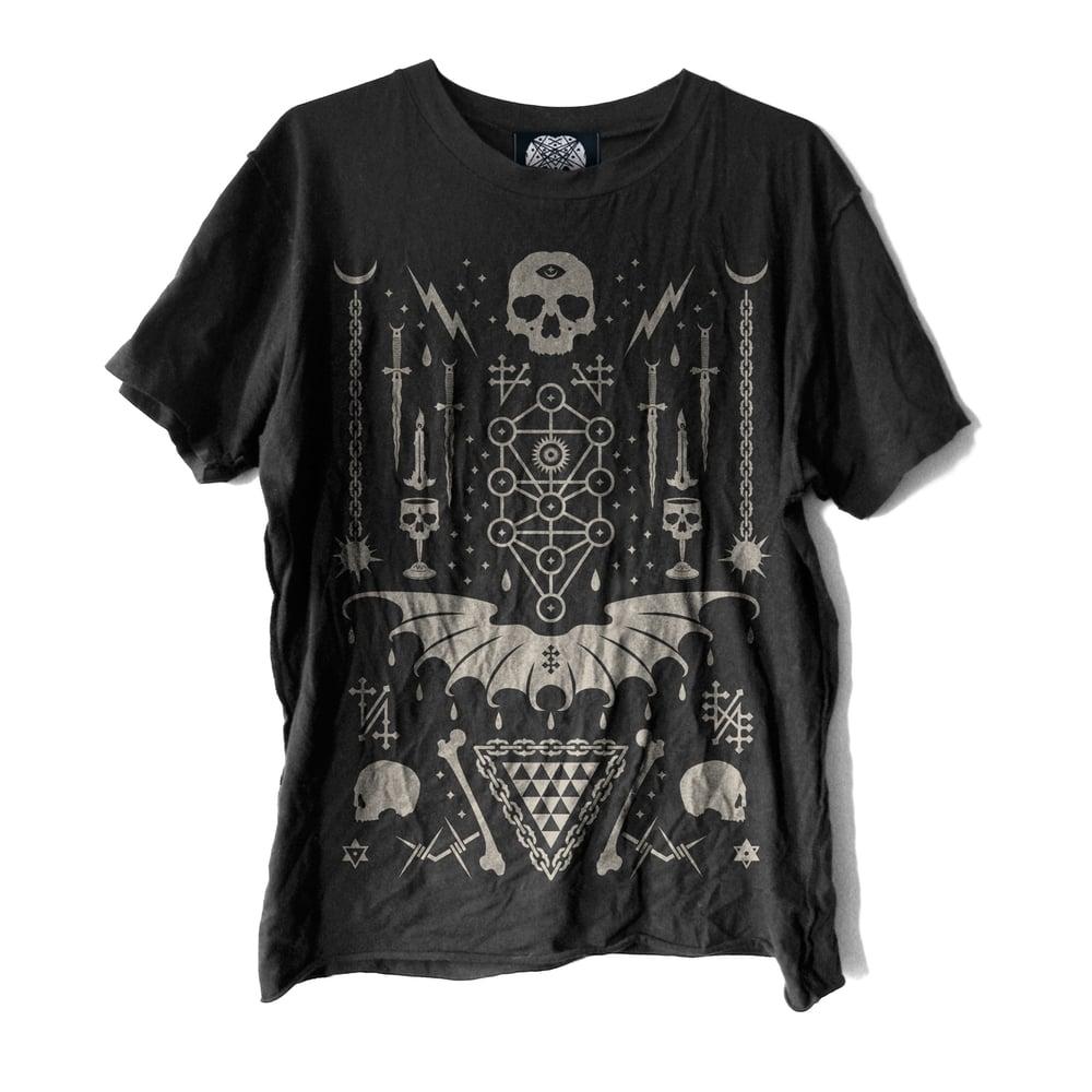 Image of Ritual Magik Shirt