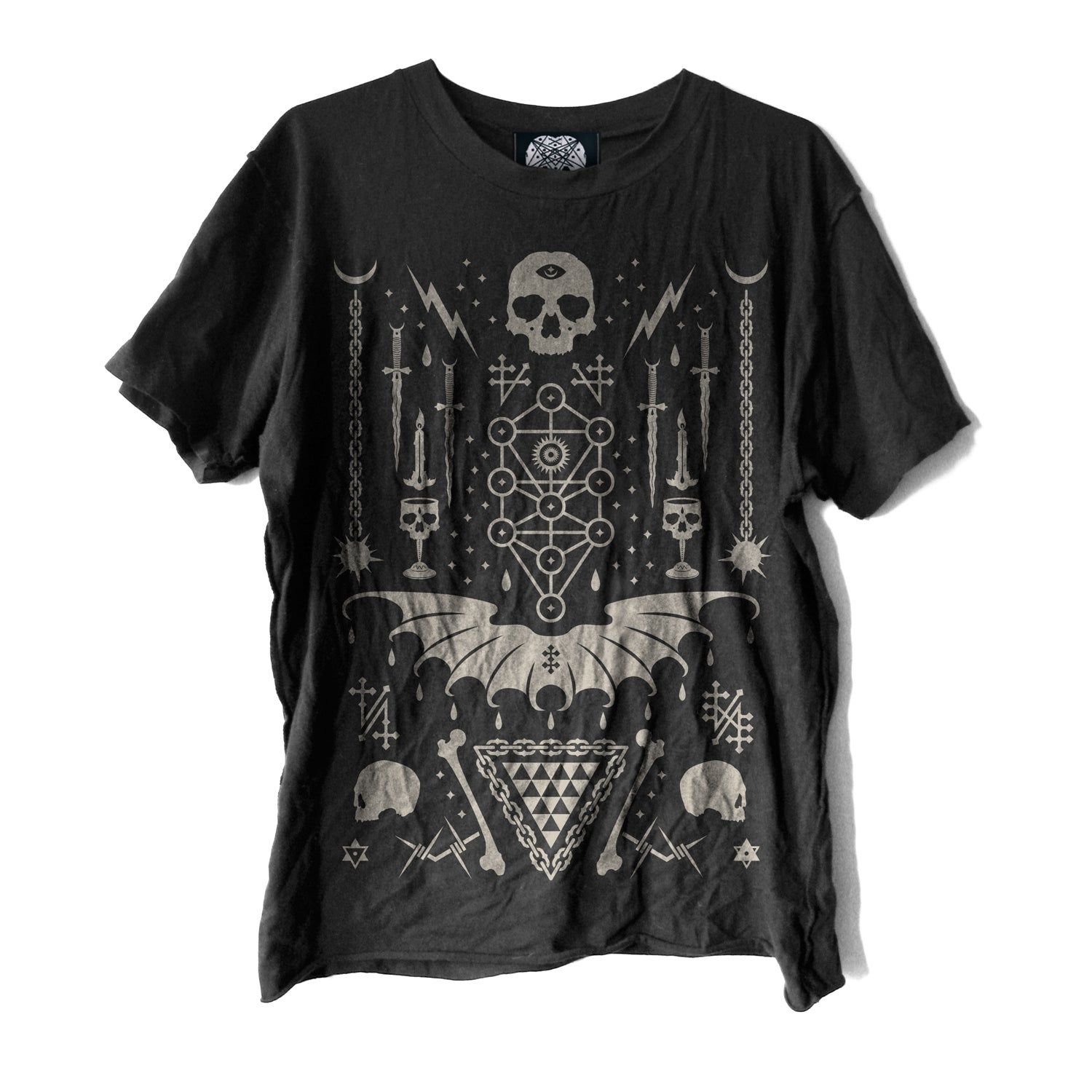 Image of Ritual Magik Shirt