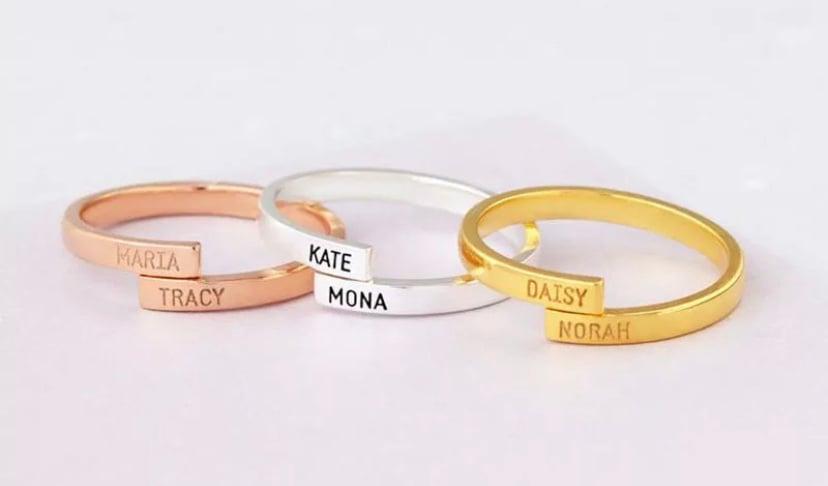 Image of Bae Ring